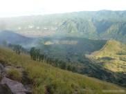 Mount Batur - mountain trail 3