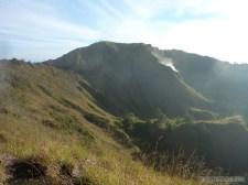 Mount Batur - mountain trail 6
