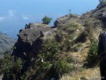 Mount Rinjani - day three view 2