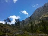 Mount Rinjani - hot springs scenery 7