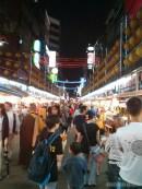Night Market - Keelung night market 2