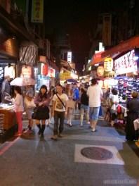 Night Market - Shilin night market 1