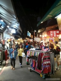 Night Market - Shilin night market 2