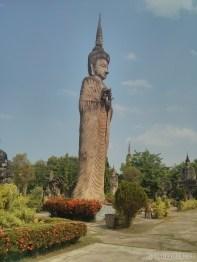 Nong Khai - Sala Keoku 10