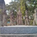 Nong Khai - Sala Keoku 19