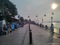 Nong Khai - riverside market view 1