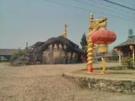 Pai - Chinese village 1