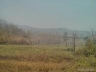 Pai - biking around scenery 2