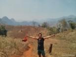Pang Mapha - caving trip path 3