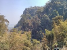 Pang Mapha - caving trip view 7