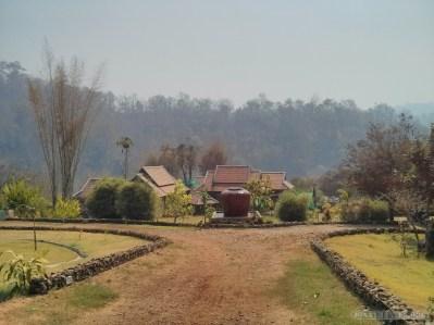 Pang Mapha - exploring Lahu homestay