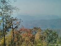 Pang Mapha to Mae Hong Son - view 2