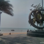 Pattaya - Pattaya beach 3