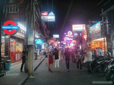 Pattaya - nighlife 1