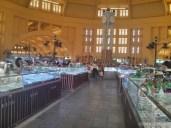 Phnom Penh - central market jewelry