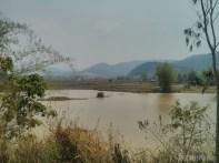 Phonsavan - biking around view 1