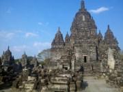 Prambanan - Candi Sewu landscape 3