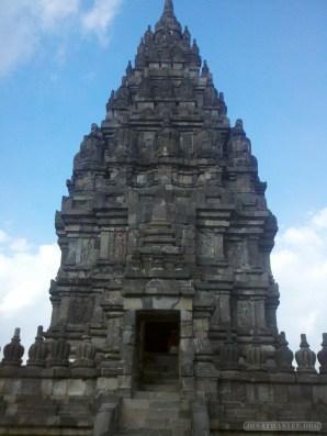 Prambanan - temple 3