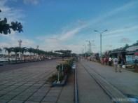 Puerto Princesa - Baywalk park 2