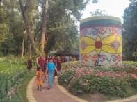 Pyin U Lwin - National Kandawgyi Gardens 4