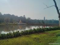 Pyin U Lwin - National Kandawgyi Gardens 5