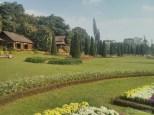 Pyin U Lwin - National Kandawgyi Gardens 6