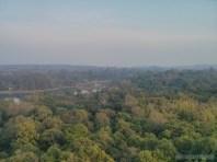 Pyin U Lwin - National Kandawgyi Gardens Nan Mying tower view 6