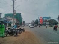 Pyin U Lwin - street view 1