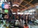Saigon - Ben Thanh market 2