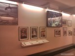 Saigon - War Remnants Museum war photographs 2