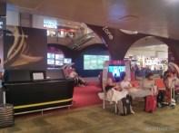 Singapore airport 2