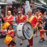 Songkran in Bangkok - Chatuchak parade 2