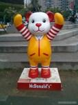 Taichung - bear 15