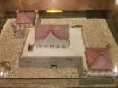 Tainan - Chikan tower old model