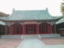Tainan - Koxingxia temple 2