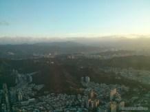Taipei 101 - top view 8