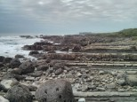 Taitung - Xiaoyeliu rocks 8