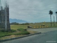 Taitung - oceanside route 2