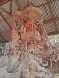 Vientiane - Lao National Museum 1