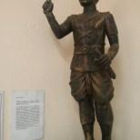 Vientiane - Lao National Museum 2