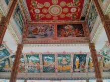 Vientiane - near Pha That Luang 4
