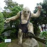 WETA Cave - Troll 3