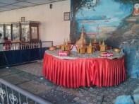 Yangon - Botahtaung pagoda 4