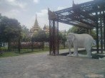 Yangon - Kandawgyi park 1
