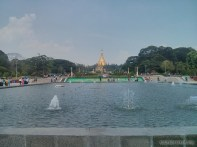 Yangon - People's Park 2