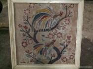 Yogyakarta arts culture - Batik art 2