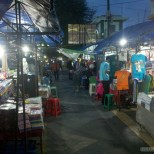 Yogyakarta - night life 1