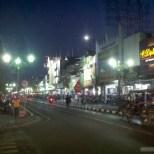 Yogyakarta - night life 2