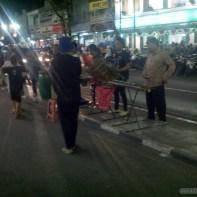 Yogyakarta - night life 3