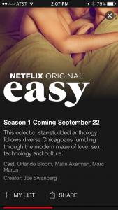 Easy Netflix